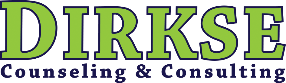 Dirkse Counseling and Consulting logo